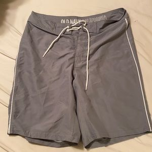 Old navy board shorts size 32